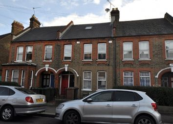 Thumbnail 2 bed flat to rent in Brettenham Road, London
