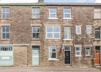 Thumbnail 3 bed terraced house for sale in Torr Street, Buxton