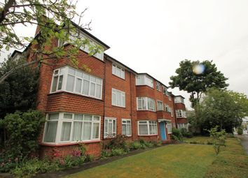 Thumbnail 3 bed maisonette for sale in Ewell Road, Surbiton