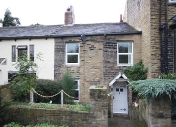 Thumbnail 3 bed cottage for sale in Laburnum Place, Apperley Bridge, Bradford