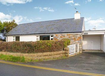 Thumbnail 2 bed bungalow for sale in Lon Golff, Morfa Nefyn, Pwllheli, Gwynedd