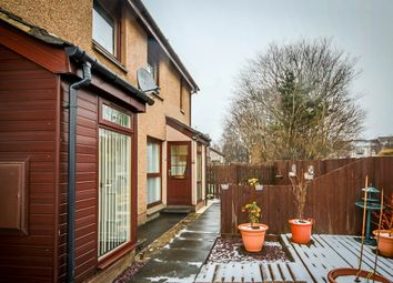 Thumbnail 1 bed end terrace house to rent in Thurston Place, Eliburn, Livingston