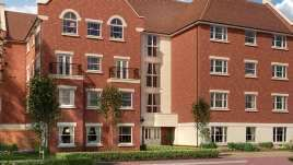 Thumbnail 1 bed property to rent in The Tannery, Highwood, Horsham, West Sussex