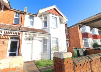 Thumbnail 5 bed semi-detached house for sale in Cavendish Avenue, Eastbourne