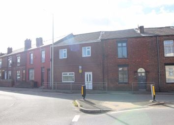 3 bed terraced house to rent in Warrington Road, Ince, Wigan WN3