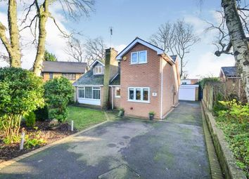 4 bed detached house for sale in Birch Close, Ravenshead, Nottingham, Nottinghamshire NG15