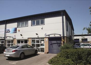 Thumbnail Light industrial to let in Unit 6, Glenmore Business Park, Ely Road, Waterbeach, Cambridgeshire