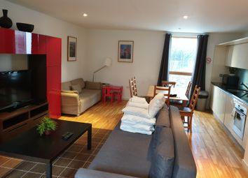 Thumbnail 2 bed flat to rent in 2 Jasper Walk, London