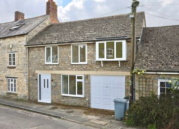Thumbnail 2 bedroom end terrace house for sale in Church Street, Wootton, Woodstock