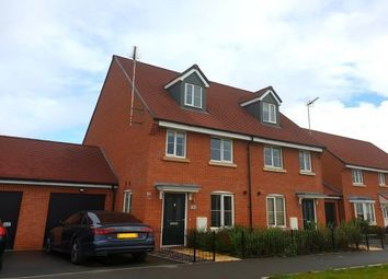 Thumbnail 3 bedroom property to rent in Ox Ground, Aylesbury