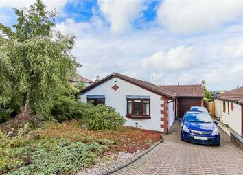 Thumbnail 3 bed detached bungalow for sale in Sunnyhill Close, Darwen, Lancashire