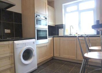 Thumbnail 1 bed flat to rent in Christchurch Road, Purley