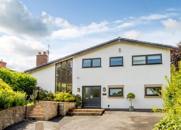 Thumbnail 4 bed detached house for sale in Milton Road, Repton, Derby, Derbyshire