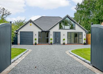 Thumbnail 5 bed detached house for sale in Creynolds Lane, Cheswick Green, Solihull