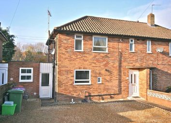 Thumbnail 3 bed semi-detached house for sale in Charlton Street, Oakengates, Telford