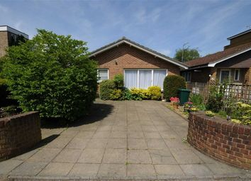 Thumbnail 2 bed detached bungalow for sale in Somerset Road, New Barnet Barnet, Herts
