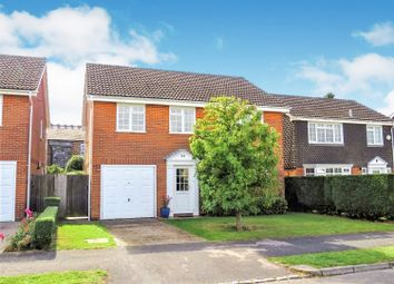 Thumbnail 4 bed detached house for sale in Woodhall Close, Cuckfield, Haywards Heath