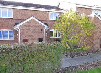 Thumbnail 1 bed flat for sale in Ferry Farm Drive, Meadowcroft Park, Stafford