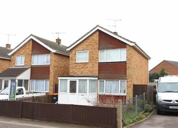 Thumbnail 3 bed detached house for sale in Hockliffe Road, Leighton Buzzard