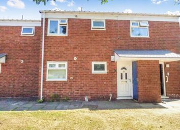 Thumbnail 1 bedroom flat for sale in Eddison Way, Hemlington, Middlesbrough