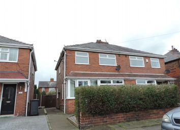 Thumbnail 3 bed semi-detached house for sale in Coniston Drive, Bury, Lancashire