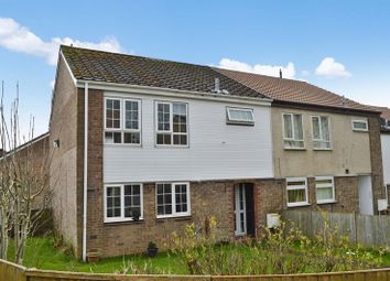 Thumbnail 3 bed end terrace house for sale in Farm Lodge Grove, Malinslee, Telford, Shropshire.