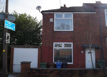 Thumbnail 2 bedroom semi-detached house for sale in Gordon Road, Heaton Norris, Stockport