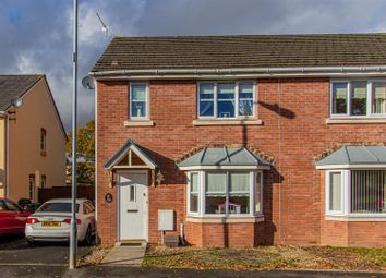 3 bed property for sale in Harrison Drive, St. Mellons, Cardiff CF3