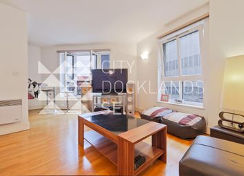 Thumbnail 1 bed flat to rent in Cornell Building, 1 Coke St, Aldgate