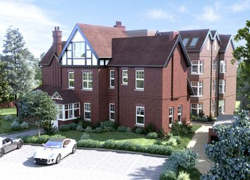 Thumbnail 2 bedroom flat for sale in Elwyn Road, Exmouth