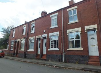 Thumbnail 3 bed terraced house for sale in Rodgers Street, Goldenhill, Stoke-On-Trent