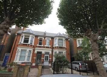 Thumbnail 1 bed flat to rent in Norwich Road, London