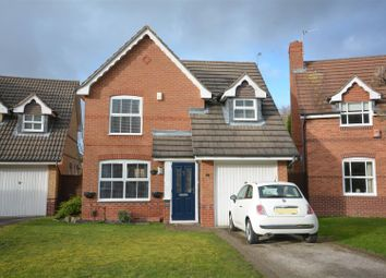 3 bed detached house for sale in Seathwaite Close, West Bridgford, Nottingham NG2
