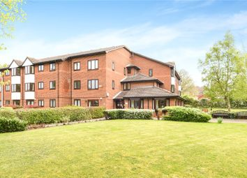 Thumbnail 1 bed property for sale in Juniper Court, Northwood, Middlesex
