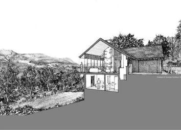 Thumbnail Land for sale in Tanglewood, The Shelf, Braithwaite, Keswick