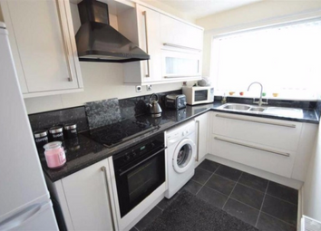 Thumbnail 1 bed flat to rent in Ailsa Court, Hamilton, South Lanarkshire, 8Xj