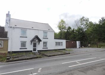 Thumbnail 3 bed cottage for sale in Penygroes Road, Caerbryn, Ammanford