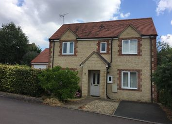 Thumbnail 4 bed detached house for sale in Wyld Court, Blunsdon, Swindon