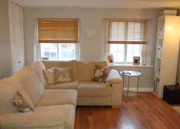 Thumbnail 1 bed flat to rent in Crown Mews, Abingdon, Oxfordshire