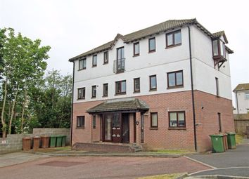 1 bed flat for sale in St Francis Court, Honicknowle, Plymouth PL5