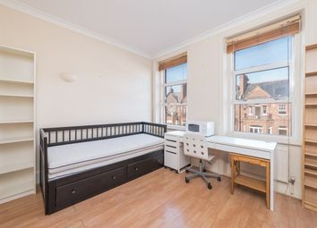 Thumbnail Studio to rent in Comeragh Road, London