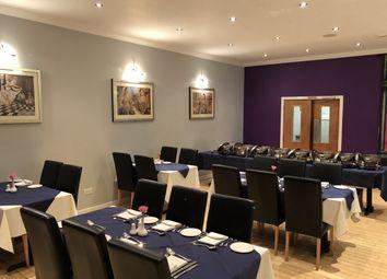Restaurant/cafe for sale in Galashiels, Scottish Borders TD1