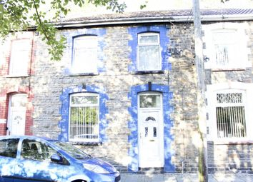4 bed terraced house for sale in Standard View, Porth CF39