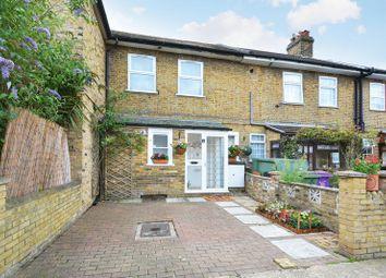 Parsonage Street, Island Gardens E14. 4 bed terraced house