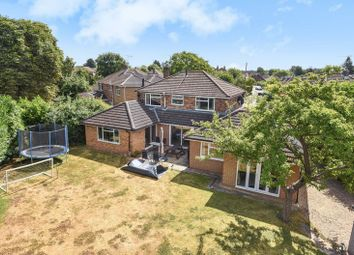 Thumbnail 5 bed detached house for sale in North Avenue, Abingdon