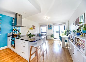 Thumbnail 1 bed flat for sale in Brownhill Court, 1B Brownhill Road, London