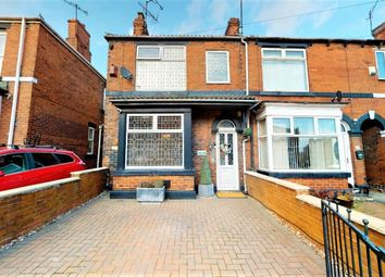 4 bed end terrace house for sale in Deepdale Road, Kimberworth, Rotherham S61