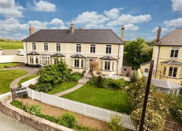 Thumbnail 7 bed semi-detached house for sale in Morfa Terrace, Manorbier, Tenby