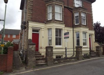Thumbnail 1 bed flat for sale in Station Approach, Saxmundham