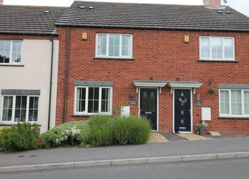 Thumbnail 3 bed terraced house to rent in Chapel Lane, Ravenshead, Nottingham
